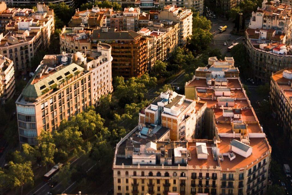 Best flights to Barcelona